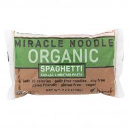 Miracle Noodle Shirataki...