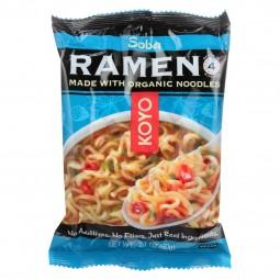 Koyo Ramen - Soba - Case Of...