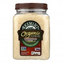 Rice Select Jasmati Rice -...