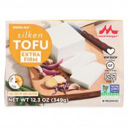 Mori-nu Silken Tofu - Extra...