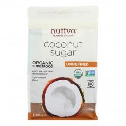 Nutiva Coconut Sugar - Case...