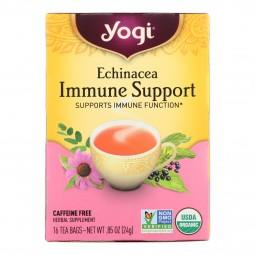 Yogi Tea Echinacea Immune...