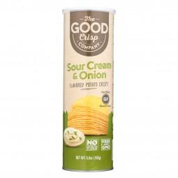 The Good Crisp - Sour Cream...