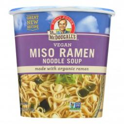 Dr. Mcdougall's Vegan Miso...