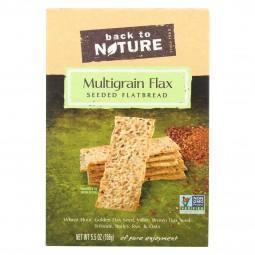 Back To Nature Multigrain...