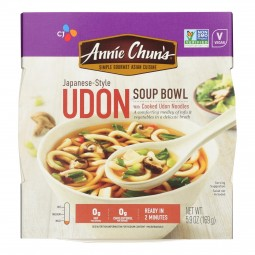 Annie Chun's Udon Soup Bowl...