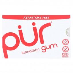 Pur Gum - Cinnamon -...
