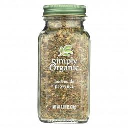 Simply Organic Herbes De...