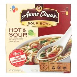 Annie Chun's Hot And Sour...