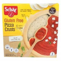 Schar Pizza Crust - Gluten...