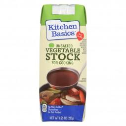Kitchen Basics Vegetable...