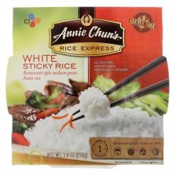 Annie Chun's Rice Express...