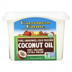 Carrington Farms Coconut...
