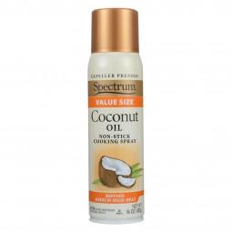 Spectrum Naturals Coconut...