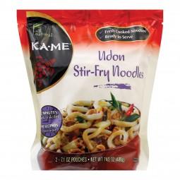 Ka'me Udon Stir Fry Noodles...