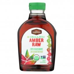Madhava Honey Organic Agave...