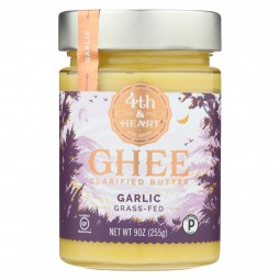 4th And Heart - Ghee -...