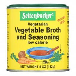 Seitenbacher Vegetarian...