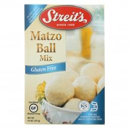 Streit's Matzo - Ball Soup...