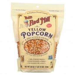 Bob's Red Mill - Popcorn -...