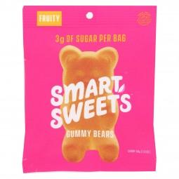 Smartsweets - Gummy Bears...