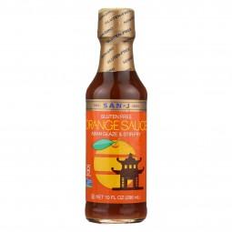 San - J Cooking Sauce -...