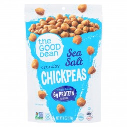 The Good Bean Crispy...