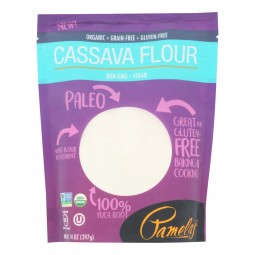 Pamela's Products - Cassava...