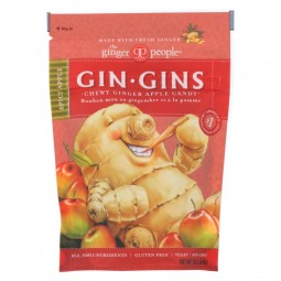 Ginger People Chewy Ginger...