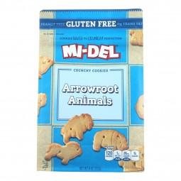 Midel Cookies - Arrowroot...