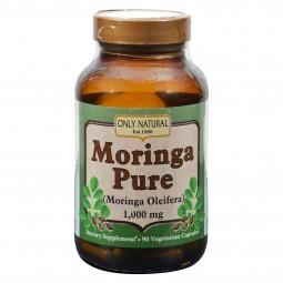Only Natural Moringa Pure -...