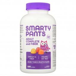 Smartypants Multivitamin...