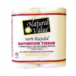 Natural Value Recycled...