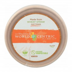 World Centric Wheat Straw...