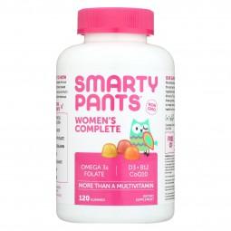 Smartypants Women's...