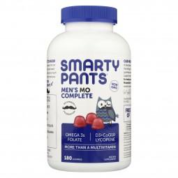 Smartypants Men's Complete...