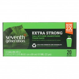 Seventh Generation Extra...