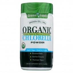 Green Foods Organic...