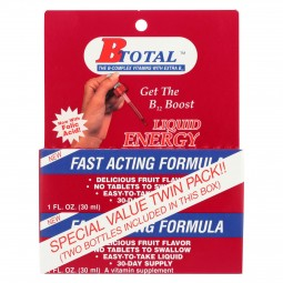 Sublingual Products B-total...