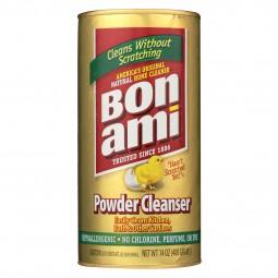 Bon Ami - Powder Cleanser -...