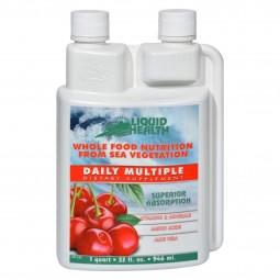 Liquid Health Daily...