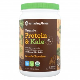 Amazing Grass Organic...