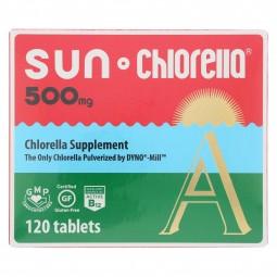 Sun Chlorella A Tablets -...