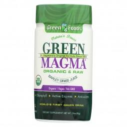 Green Foods Dr Hagiwara...