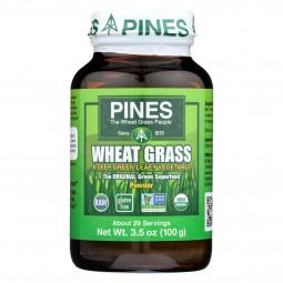 Pines International Wheat...