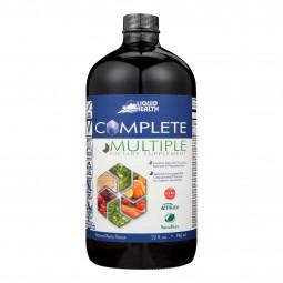 Liquid Health Complete...