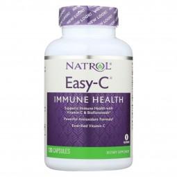Natrol Easy-c - 500 Mg -...