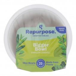 Repurpose Plant Based...
