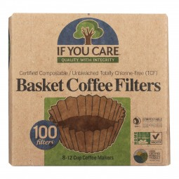 If You Care Coffee Filters...