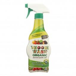 Citrus Magic Veggie Wash -...